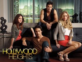 Hollywood Heights - Törj a csúcsra