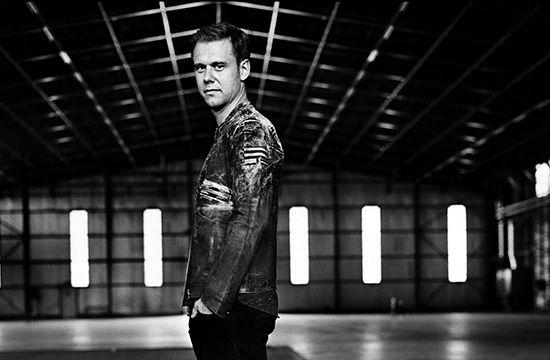 Armin Van Buuren - Új klip!